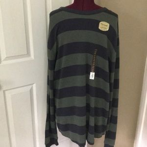 Mens Size XXL Shirt By Sonoma NWTS